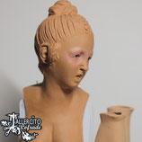 Pastora Napolitana - 35 cm