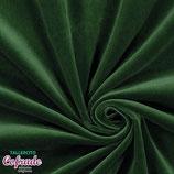 Terciopelo calidad 4514 - verde oscuro