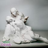Pintar 4559 - Piedad con Cristo