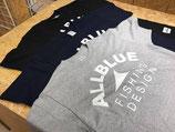オールブルー オリジナル Tシャツ