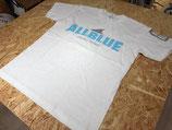 オールブルー オリジナル Tシャツ 第二弾