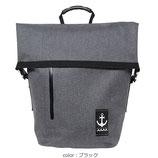 muta MARINE 防水バッグパック【全2色】