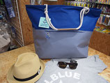 【Insulated Beach Tote】保冷トートバッグ