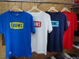 チャムス ロゴテック Tシャツ