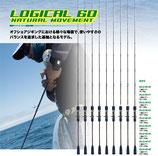 ディープライナー ロジカル60 DLLG60-3