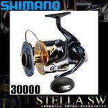 シマノ 20' ステラ SW 30000
