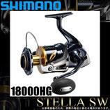 シマノ 20' ステラ SW 18000HG