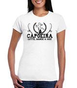 Capoeira danse, lutte é joie