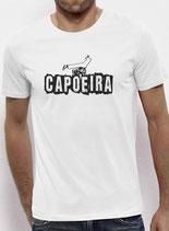 Capoeira queda de rins blanc
