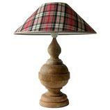 "Lampe ""Woodcraft"""