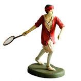 Tennisspielerin Lycett