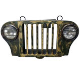 Jeepgrill - Leuchte