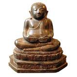 Buddhafigur / Meditierender
