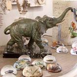 Elefanten - Figur