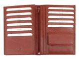 Brieftasche - Nr.4701 Rot