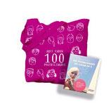 Oferta: Dale a tu criatura 100 posibilidades en lugar de 2  con bolsa ¡gratis!