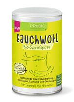 Bauchwohl Bio Super Spices (vegan)