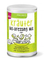 Bio Kräuter Mix-Dressing