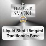 Hochwertiger Nikotin Shot 18mg/ml Traditionale Base