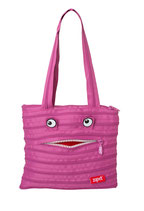 Zipit Monster Tote Bag