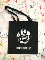 Jutetasche »Bielefeld«