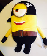 Jerry Minion Pirat