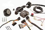 Jeu de câbles électriques pour camping-car Ford Transit construits à partir de 12/ 2012 sans préparation