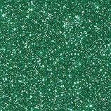 Glitterkarton, A4 grün