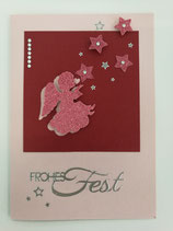 Kartenset für 5 Karten Nr. 012