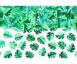 Deko-Konfetti Blätter