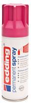 EDDING Acryllack Spray seidenmatt telemagenta