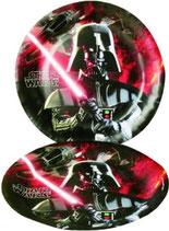 Teller Star Wars 8Stk.