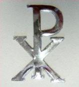 Wachsdekor Pax