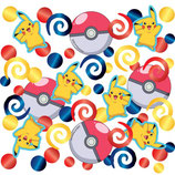 Deco-Konfetti Pokémon
