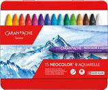 Neocolor II Aquarelle