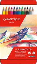 Caran d'Ache Farbstifte Supracolor Soft