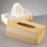 Box für Kosmetiktücher, lang