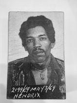Jimmi Hendrixs