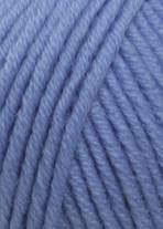 Lang Yarns Merino+ Farbe 33 Jeans