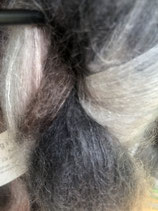Cowgirlblues KidSeta –Charcoal/Silverfox/CoffeBean/Cocoa