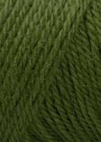 Lang Yarns Baby Alpaca Farbe 098, Olive