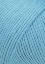 Lang Yarns Baby Cotton BIO - Farbe 079, Türkis