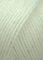 Lang Yarns Merino 150 –Farbe 94 Offwhite