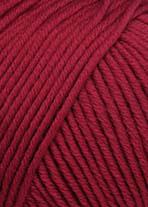 Lang Yarns Merino+ Farbe 60 Rot