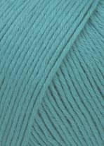 Lang Yarns Baby Cotton BIO - Farbe 072, Smaragd
