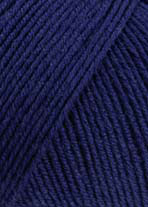 Lang Yarns Merino 150 –Farbe 35 Marine