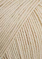 Lang Yarns Merino 150 –Farbe 27 Apricot