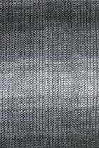 Lang Yarns Merino+ Color Farbe 005 Grau/Anthrazit