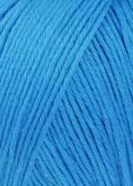 Lang Yarns Baby Cotton BIO - Farbe 078, Türkis Dunkel