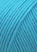 Lang Yarns Merino 150 –Farbe 79 Türkis